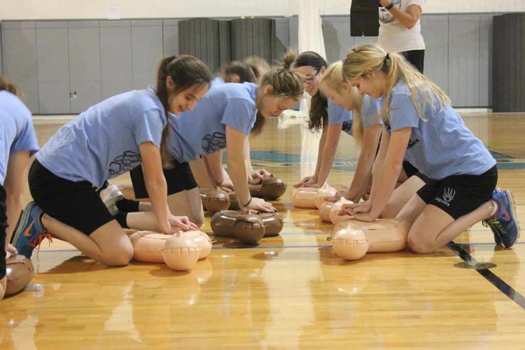 Importance of CPR Training in School