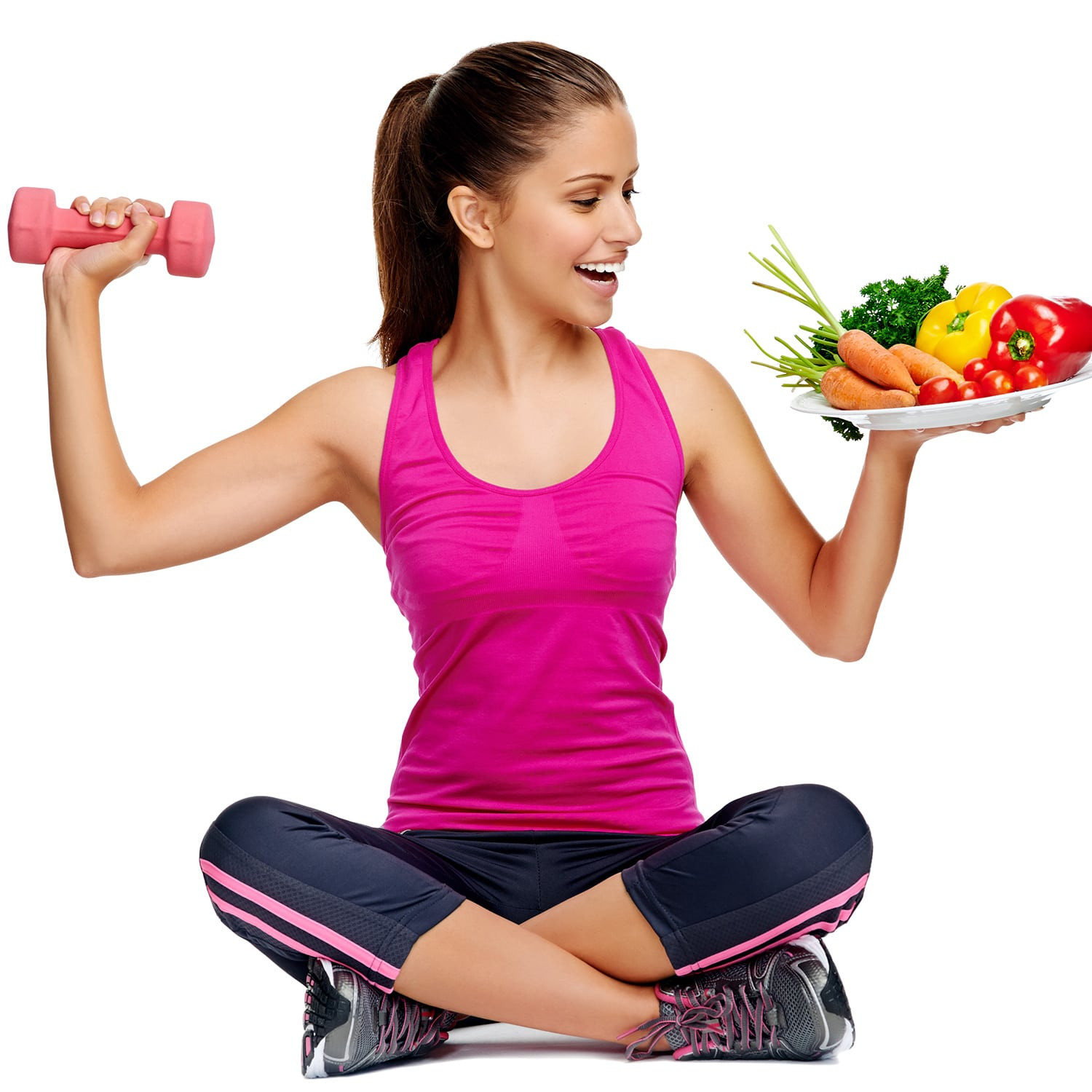 Diet & Exercise Tips for a Healthy Body